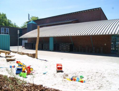 Kinderwagenboxen lösen Platzprobleme in Pulheim