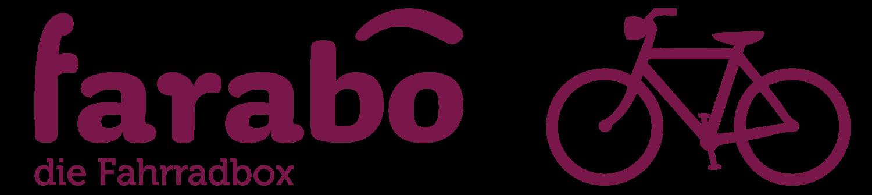 Logo farabo rot