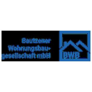 Bautzener Wohnungsbaugesellschaft mbH Logo