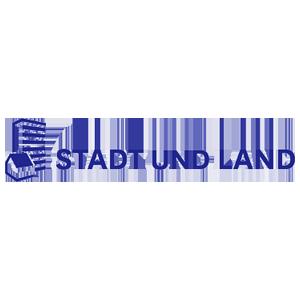 Stadt und Land Logo