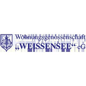 Wohnungsgenossenschaft Weissensee eG Logo