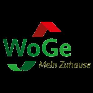 WoGe Mein Zuhause Logo