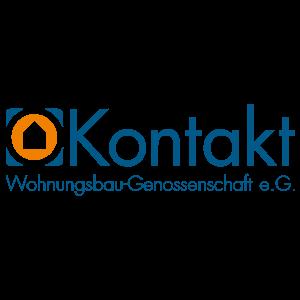 Wohnungsbau Genossenschaft e.G. Logo