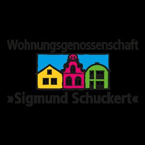 Wohnungsgenossenschaft Sigmund Schuckert Logo