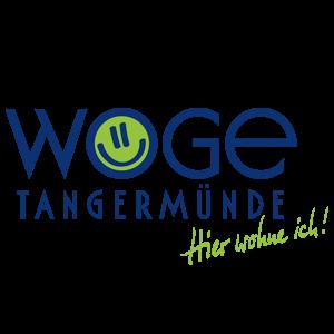 Woge Tangermünde Logo